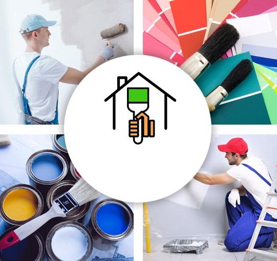 бояджийски услуги