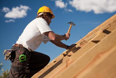 Изграждане на нови покриви